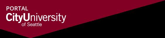 CityU Portal